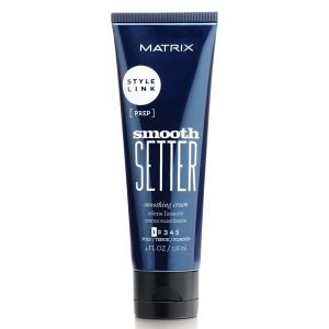 Crema Alisadora Matrix Style Link Smooth Setter x 118 Ml.-0