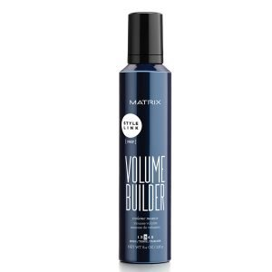Espuma Voluminizante Matrix Style Link Volume Builder x 247 Ml.-0