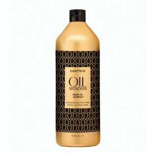 Shampoo Matrix Oil Wonders x 1000 Ml.-0