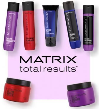 Matrix Total Results